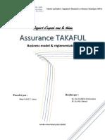 Assurance Takaful