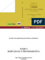 Valadez Diego - Base legal y programática - INAP