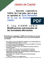 2 - Societats de Capital