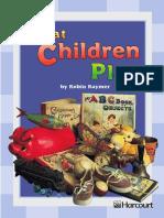 What Children Play.pdf