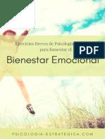 Ejercicios breves de Psicología Estratégica para el Bienestar Emocional.pdf