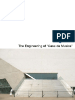 Engineering Casa da Música