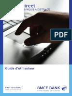 Guide Utilisateurs Bmce Direct