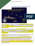 20-01-2018-La Marine Secrète Derrière l'Attaque de Missiles Balistiques Sur Hawaï
