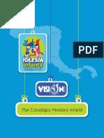 Plan Estratégico Ministerio Infantil1