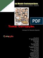 Corrup Cao Brasil