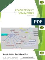 Secado de Gas y Separadores (1)