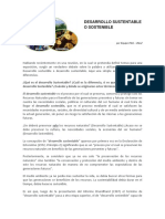 Desarrollosostenibleosustentable