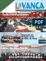 Jornal Alavanca 71ª