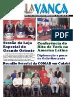 Jornal Alavanca 81ª