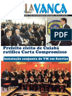 Jornal Alavanca 84ª