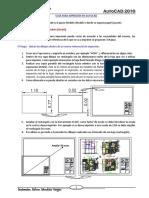 Imprimir en AutoCAD 2010 (Model Space)