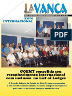 Jornal Alavanca 88ª