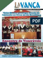 Jornal Alavanca 85ª