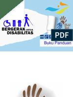 Buku bahasa Isyarat Indonesia