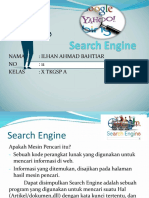 SimDig Search Engine