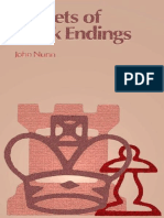 Secrets of Rook Endings - John Nunn.epub