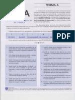CUESTIONARIO DE ASERCIÓN EN LA PAREJA FORMA A