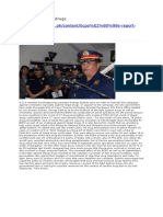BCPO's Report on Drugs