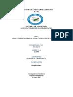 Tarea 1y De Analisis de Conducta.docx