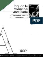 Aguilar (1997). A la sombra de la Revolución Mexicana.pdf