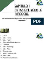 2. Herramientas Del Modelo de Negocio 1