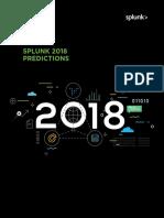 2018 Predictions eBook