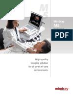 M5 Brochure