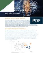 2. World Energy Issues Monitor 2017 Exec Summary