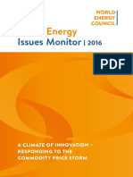 2016 World Energy Issues Monitor Full Report