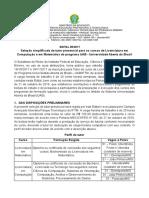 Edital Uab 05 -2017 - Tutor Presencial - Matematica e Computacao
