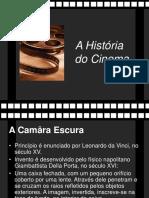 Historia Cinema