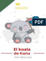 El Koala de Karla