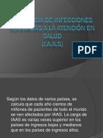 Infecciones Asociadas a La Atención En salud
