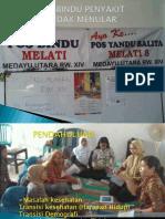 Posbindu Penyakit New 13