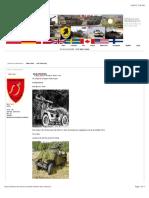 Danish TOW Vehicles