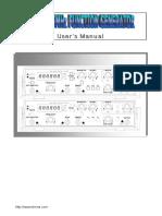 72-7210 manual