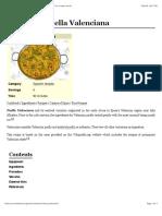 Cookbook:Paella