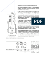Diagrama de Procesos e Instrumentacion