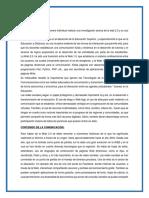 Tarea 6 Unidad II- Investigación Web 2.0 y Su Uso en El Aula
