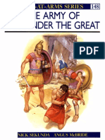 Osprey - Men At Arms 148 - The Army of Alexander the Great.pdf