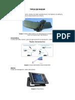 Tipos de Radar Usos y Aplicaciones G4 G6