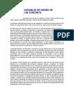 Métodos y Variables de Diseño de Pavimentos de Concreto