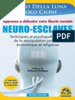 Neuro-Esclaves 2e Edition 2012