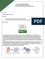 Practica XSLT