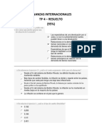 FINANZAS INTERNACIONALES TP4