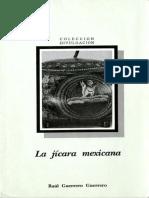 """""""La Jícara Mexicana"""", autor"""