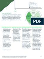Five Star Health Safety Audit Factsheet