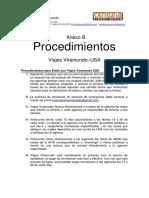 Anexo b - Procedimientos Centuria -Sabre Mia (Viramundo)