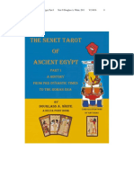 The Senet Tarot